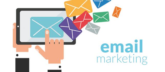Agence digitale bordeaux : plateforme emailing