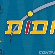 Accueil Web + Logo Didact