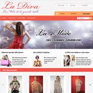 Boutique La Diva
