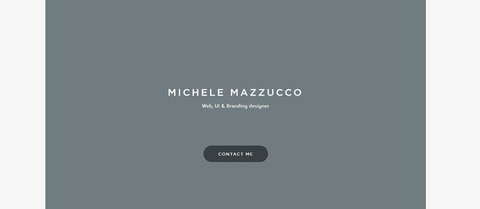 tendances webdesign 2015 - Michele Mazzuco webdesign