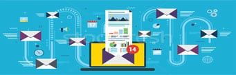 Routage emailing B2B